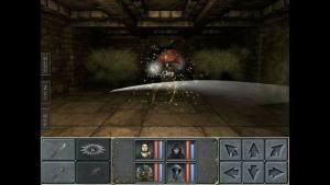 Legend of Grimrock è disponibile su iPad, trailer di lancio