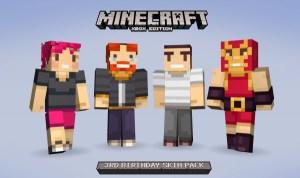 Minecraft, 20 milioni di copie su piattaforma Xbox