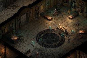 Pillars of Eternity, un video ci mostra alcune novità della patch 1.05