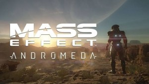 E3 2015, annunciato Mass Effect Andromeda