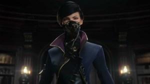 Dishonored 2, gli sviluppatori presentano con un video Emily Kaldwin