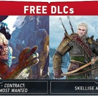 The Witcher 3: Wild Hunt, un'armatura ed una quest Skellige sono i prossimi dlc