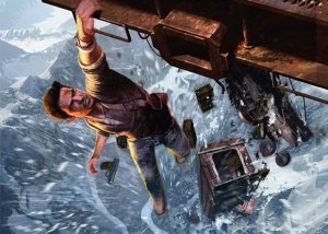Uncharted 2 ha la migliore introduzione di sempre, parola di J. J. Abrams