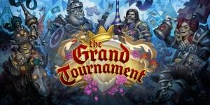 Hearthstone: Heroes of Warcraft, Blizzard annuncia Gran Torneo, la nuova espansione arriva ad agosto