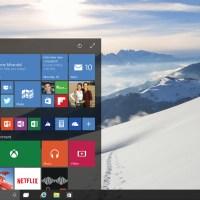 Windows 10 debutta oggi, iniziata la distribuzione, qualche dettaglio