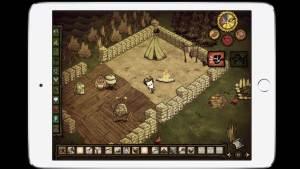 Don't Starve: Pocket Edition in arrivo su iOS