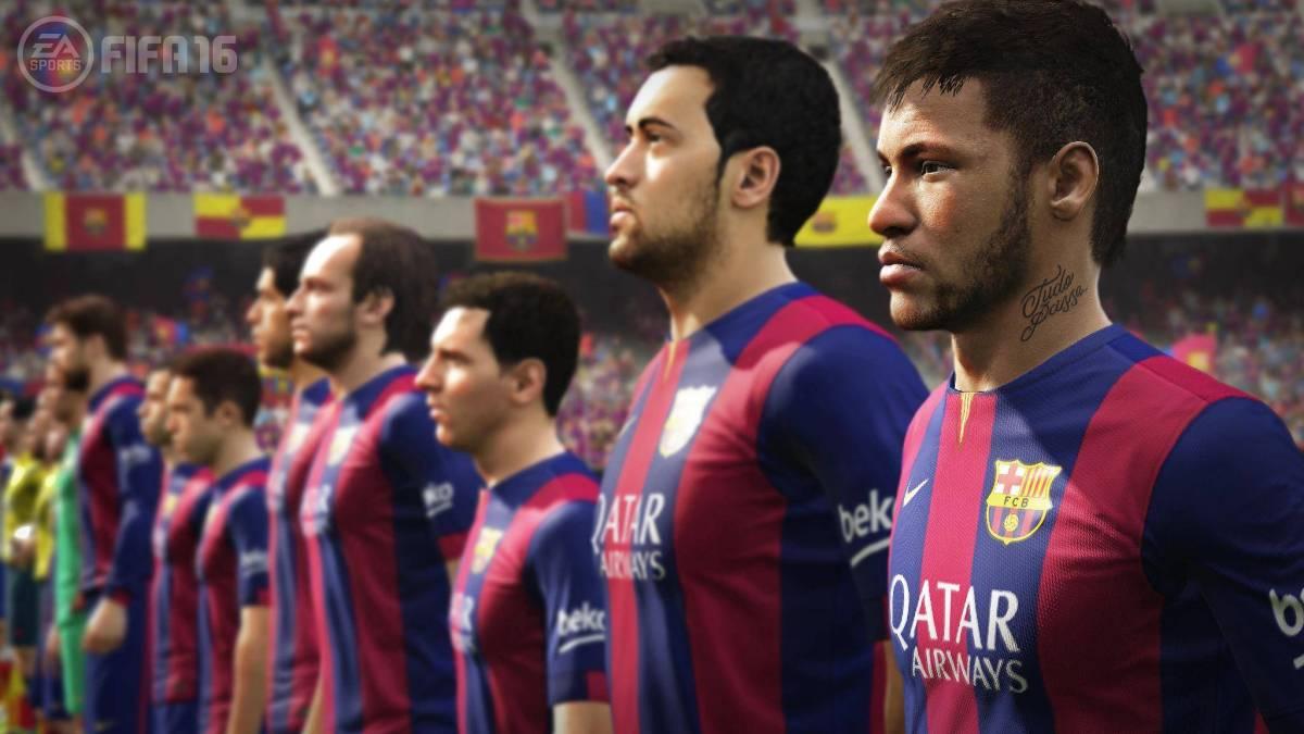 Fifa 16, ci saranno novità anche per le versioni Old-Gen (PS3-Xbox 360)
