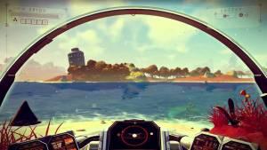No Man's Sky, Hello Games conferma l'interesse per il supporto ai visori VR
