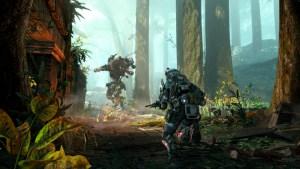 Nexon ed Electronic Arts portano online in Asia l'esperienza su Pc di Titanfall