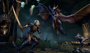 The Elder Scrolls Online: Tamriel Unlimited, disponibile il dlc Imperial City per Pc e Mac