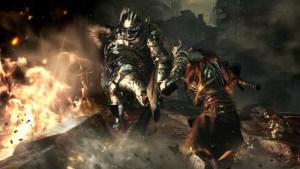 Gamescom 2015, trailer con gameplay per Dark Souls III