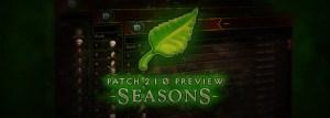 Diablo III, Blizzard potrebbe portare le Stagioni anche su PS4 ed Xbox One