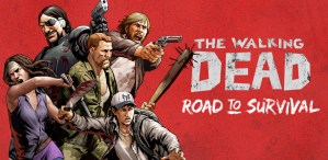 The Walking Dead approda su mobile per iOS ed Android con Road to Survival