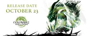 Guild Wars 2: Heart of Thorns esce ad ottobre