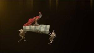 King's Quest: Rubble Without a Cause, ecco il trailer d'annuncio
