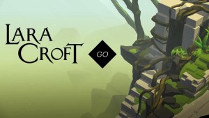 Lara Croft GO debutta oggi su Android, iOS e Windows Phone