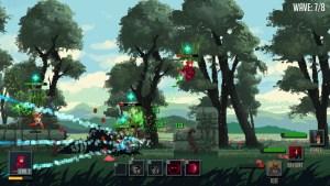 Warlocks vs. Shadows debutta oggi su Steam