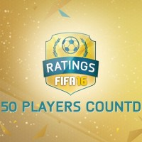 Fifa 16, ecco i Top 50 (posizioni 50-41)