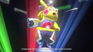Pokkén Tournament, trailer d'annuncio per la versione Wii U