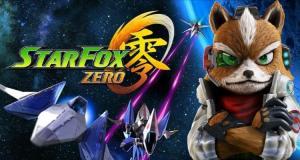 Nintendo svela le date di uscita di Star Fox Zero e Mario Tennis Ultra Smash