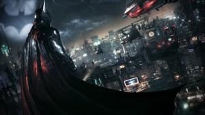 Batman: Arkham Knight, la patch per la versione Pc è online