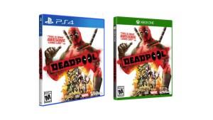 Deadpool arriva su PS4 ed Xbox One a novembre