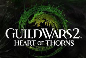 Guild Wars 2: Heart of Thorns, ecco il trailer di lancio