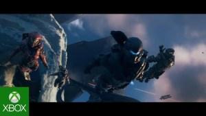 Halo 5: Guardians, ecco la Opening Cinematic