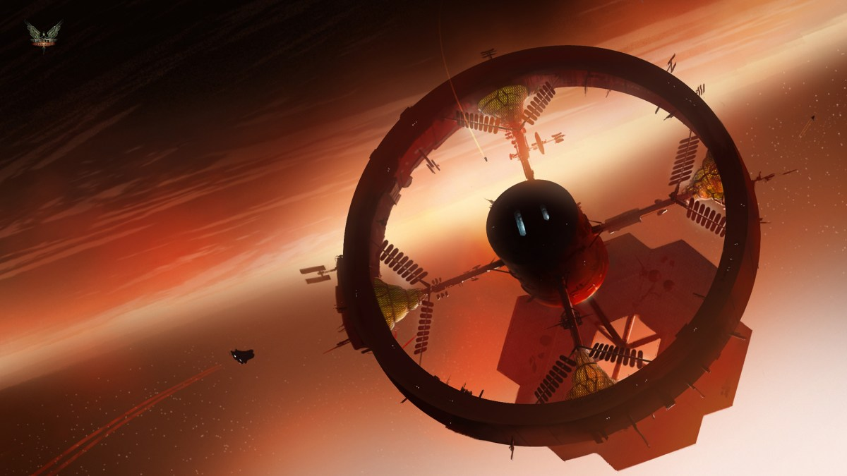 Elite: Dangerous, Recensione Xbox One