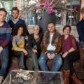 Met team Esta Haarmode '14