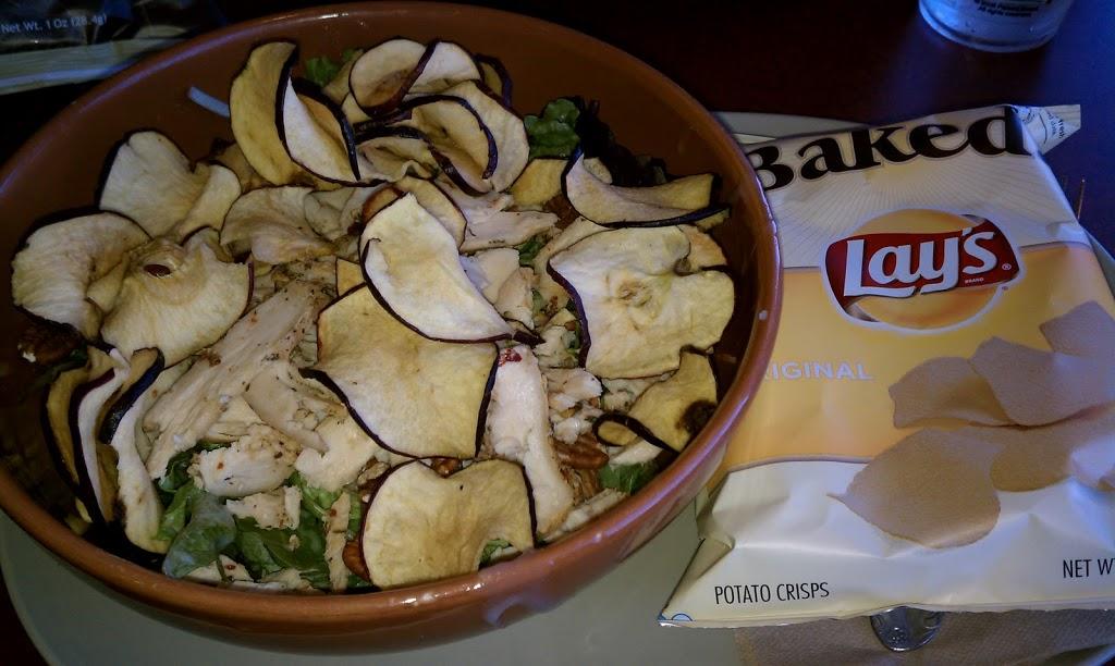 Panera-lunch