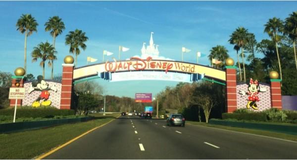 Eating Gluten Free at Disney World Magic Kingdom and Resorts
