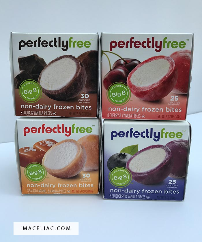 Perfectly Free GFreefor6 Giveaway