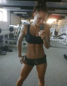 sexy selfie _8