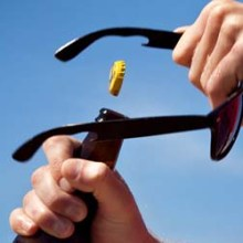 Bottle Opener Sunglasses
