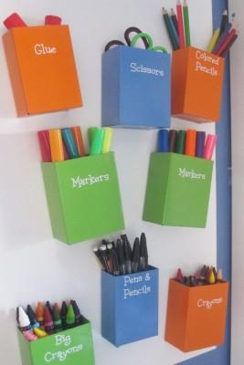 Ideas para organizar tu clase o salón (30)