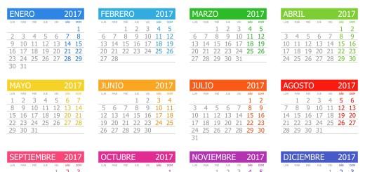 Efemérides mes de septiembre 2017 - Imagenes Educativas
