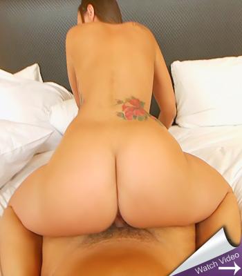 big tit latina pussy