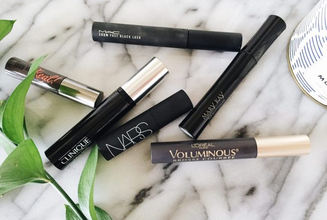 My secret to the best lashes ever