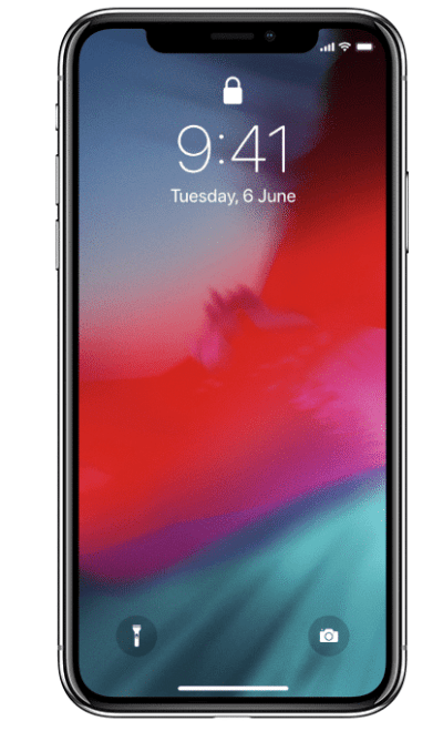 Get iOS 12 Wallpaper on your iPhone & iPad