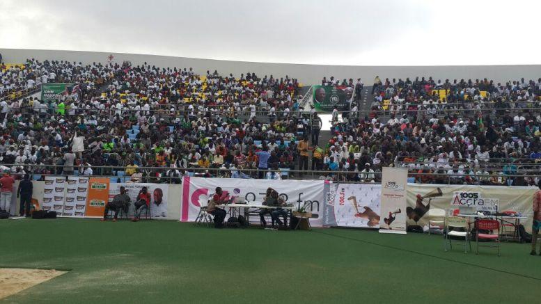 NDC launches Campaign in Cape Coast