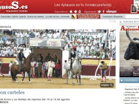Toros Huesca Noticia Imanol Sanchez