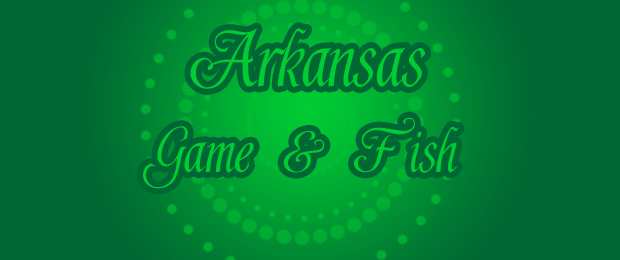 Agfc youtube video features spring river trout hatchery for Arkansas game and fish commission