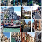 Venice Collage - sites