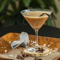 Coconut Thai Mar-TEA-Ni