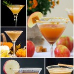 5 Fall Favorite Martinis to try as soon as possible!