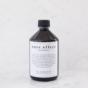 Pure effect refill