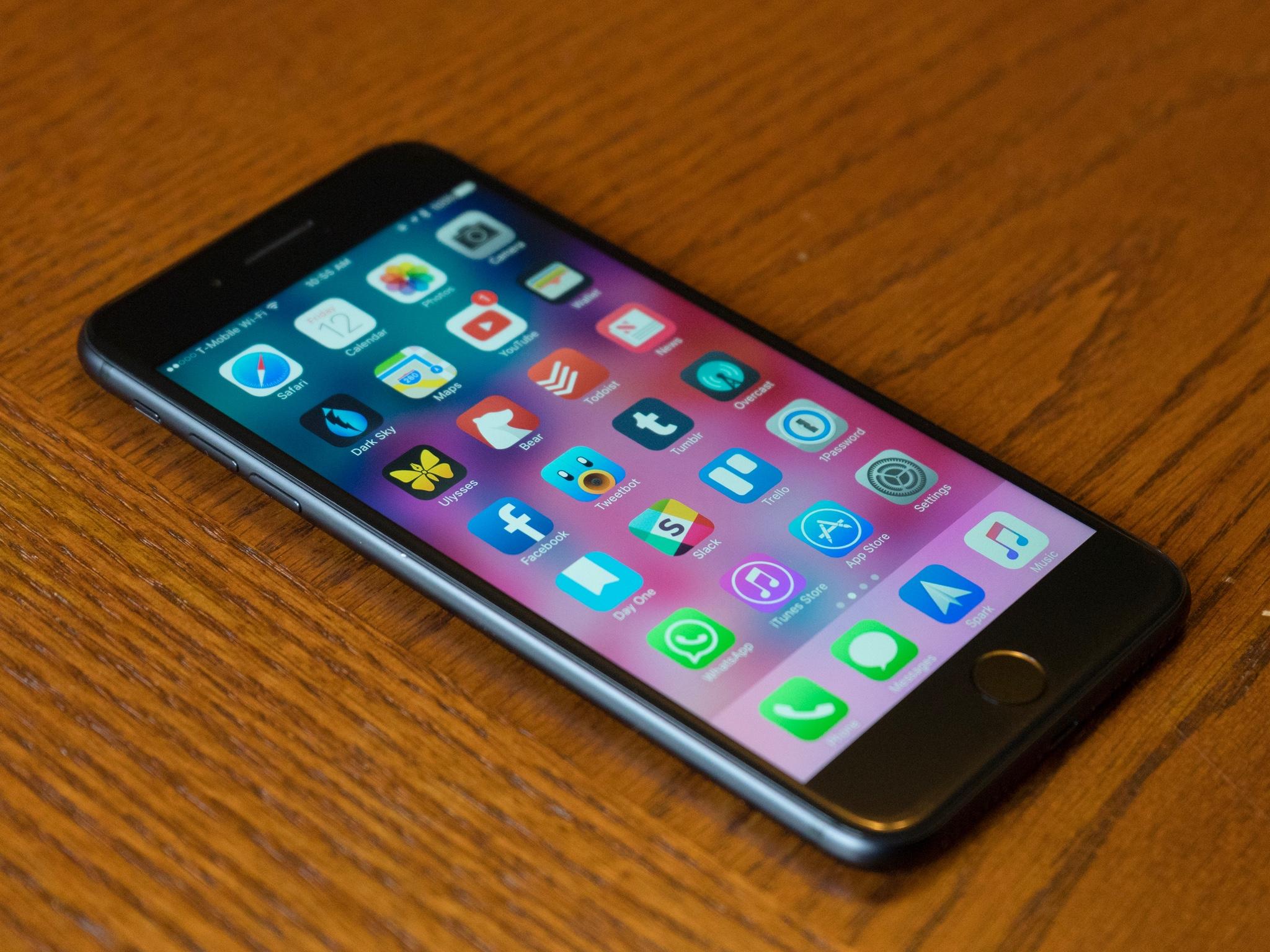 iOS 12 rumor roundup: What's coming next! | iMore
