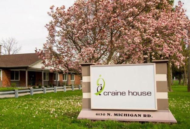 Craine House, 2007 Grant Winner