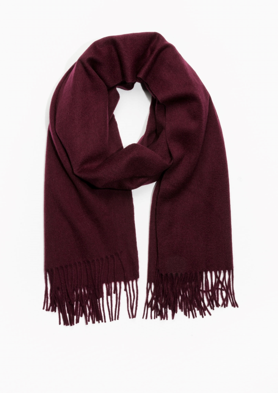otherstories scarf